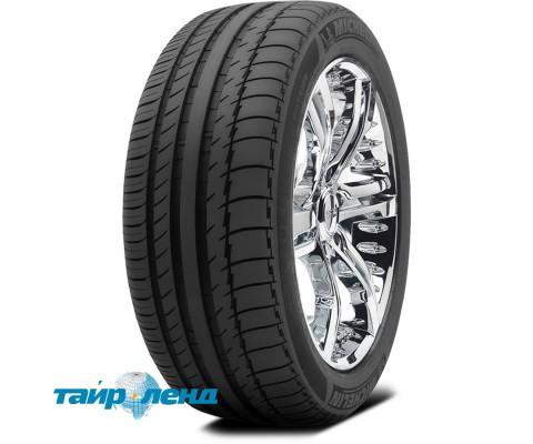 Michelin Latitude Sport 295/35 ZR21 107Y XL N1
