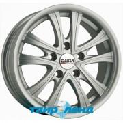 Disla Evolution 7x16 5x112 ET38 DIA67.1 (silver)