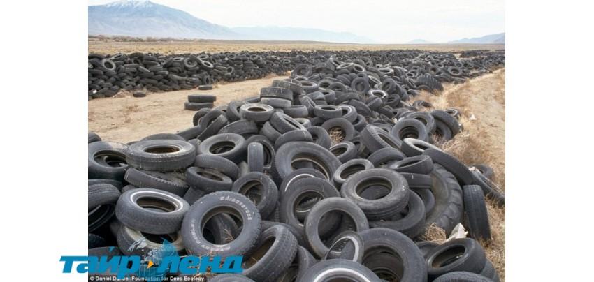 Почему лучше отказаться от использования изношенных шин?
