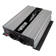 Преобразователь Mystery MAC-2000 12/220V