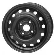 Кременчуг К218 (Aveo) 5.5x14 4x100 ET45 DIA56.6 (black)
