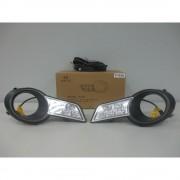 Светодиодные (LED) фары Pentair TY-034L Toyota Higlander 2008